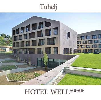 Hotel Well Terme Tuhelj