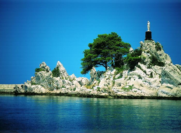 Albergo Faraon, Trpanj, Croazia