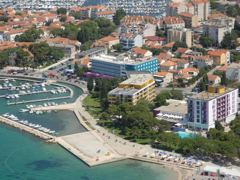 Hotel Kornati, Biograd na Moru, Croazia