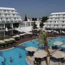 Hotel Olympia, Vodice, Dalmacija, Hrvatska