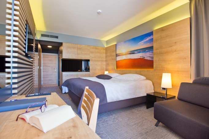 Hotel Padova, Banjol, Rab