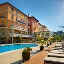 Grand Hotel Imperial, Palit, Rab