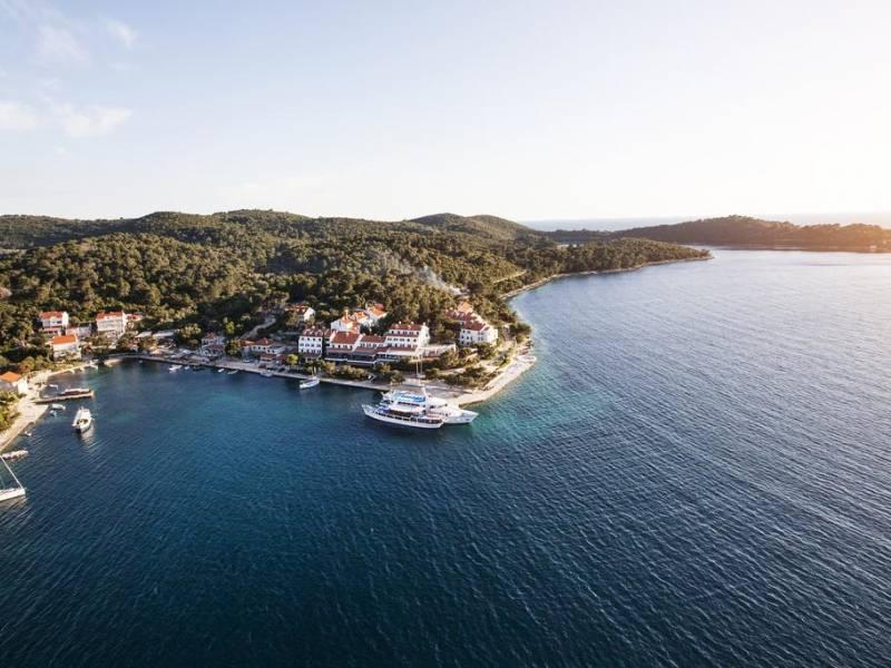 Hotel Odisej