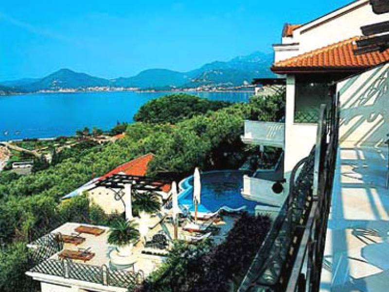 Hotel Villa Montenegro