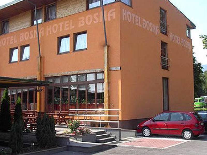 Hotel Bosna
