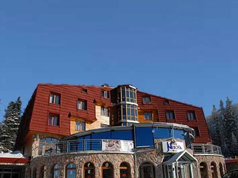 Hotel Nebojša