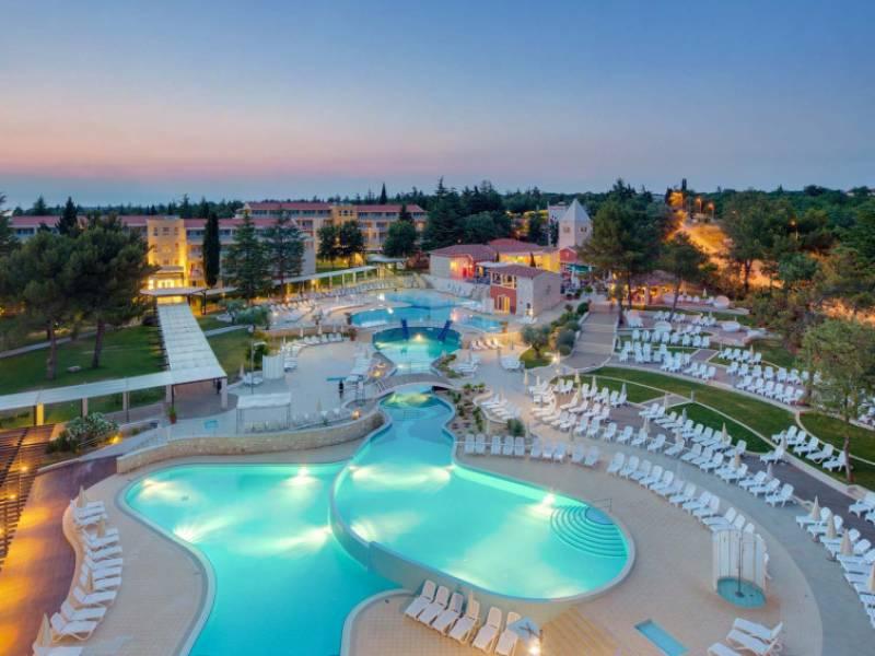 Hotels Kroatien   Hotel