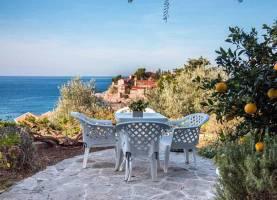 Sun Rose Apartmani Sveti Stefan Crna Gora