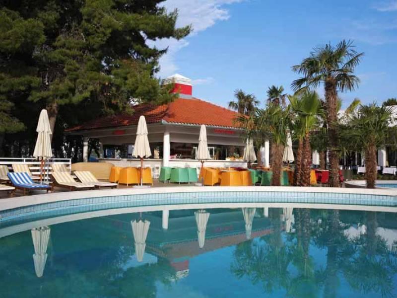 Amadria Park Kids Hotel Andrija ex Solaris, Šibenik, Dalmacija, Hrvatska Pool