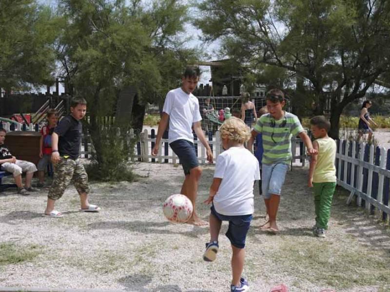 Amadria Park Kids Hotel Andrija ex Solaris, Sibenik, Dalmatia, Croatia for children