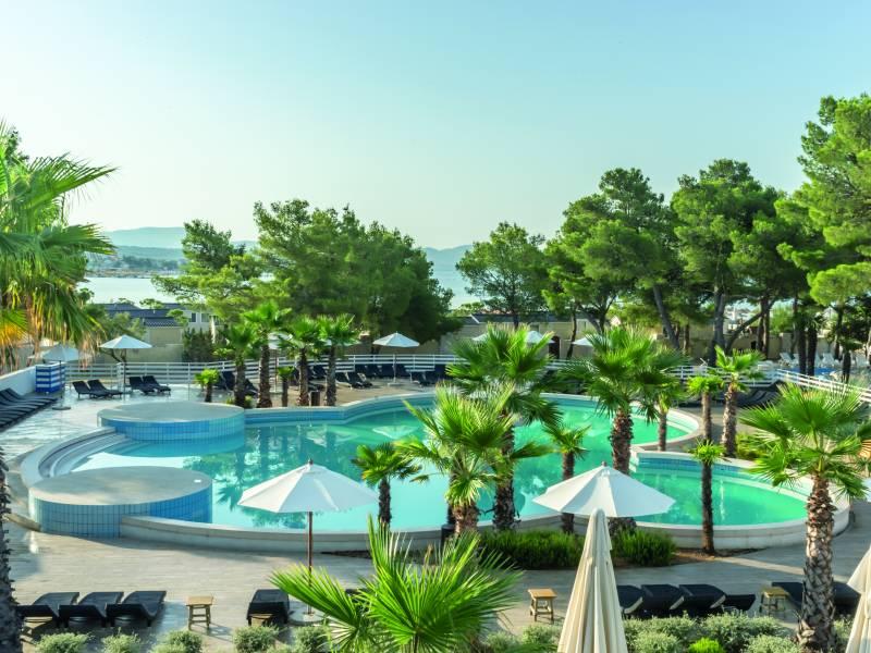 Amadria Park Kids Hotel Andrija ex Solaris, Šibenik, Dalmacija, Hrvatska