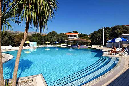 Tirena Hotel
