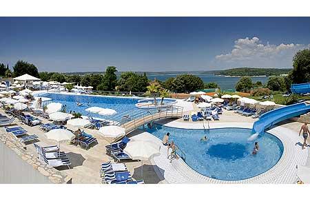 buy popular clearance prices super cute Valamar Club Tamaris | Lanterna, Istrien, Kroatien | Preis ...