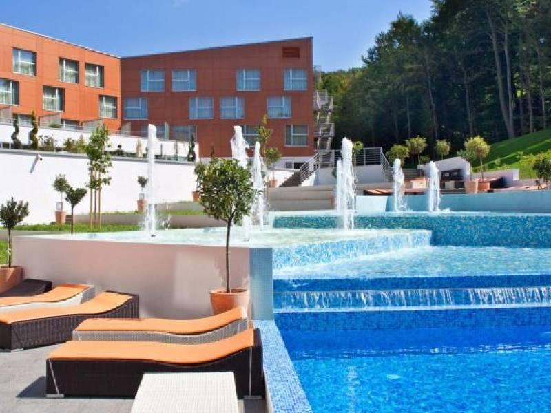 Hotel Spa Golfer, Toplice Sveti Martin, Croatia