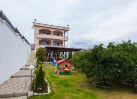 Pasha Apartments Ulcinj - Montenegro