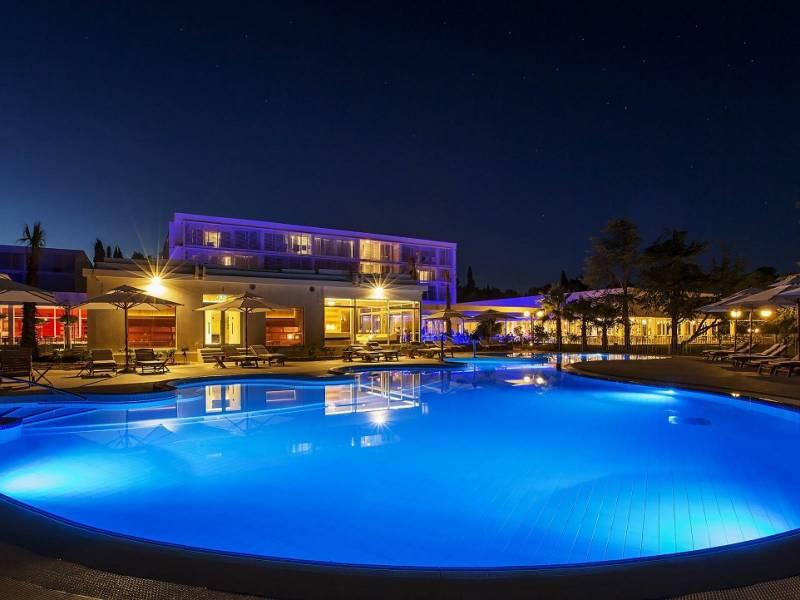 Amadria Park Hotel Jure ex Solaris, Sibenik, Dalmazia, Croazia