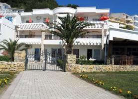 Adriatic Apartmeni Ulcinj Montenegro
