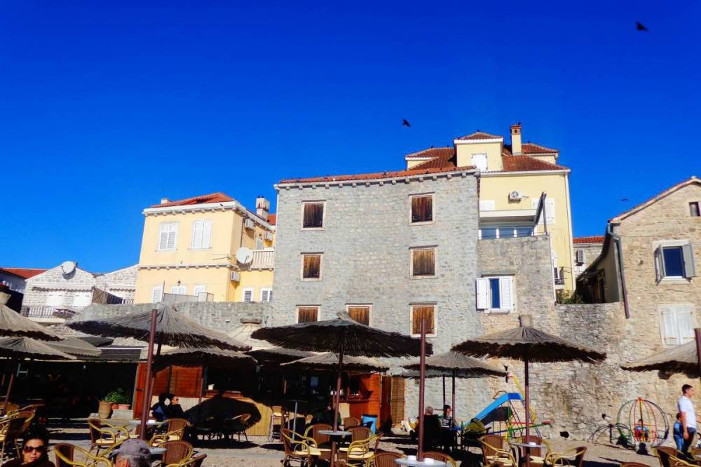 R-Club Old Town Apartments R-Club Old Town Apartments  | Budva | Montenegro | CipaTravel