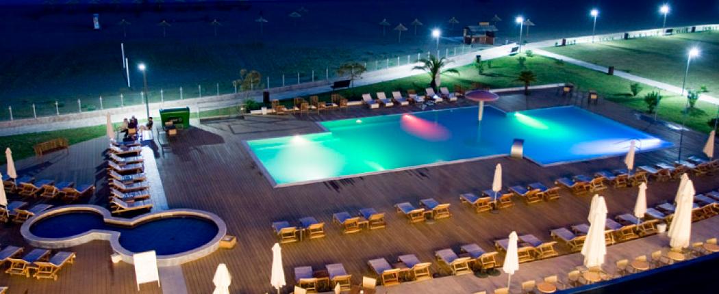 Otrant Hotel