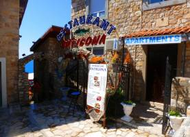 Antigona Apartments Ulcinj old town