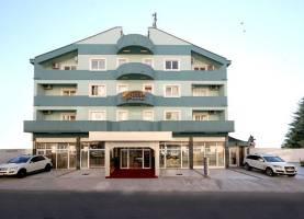 Hotel Kosta`s Podgorica 1