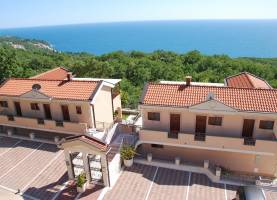 Apartments Nikolic Sveti Stefan 14