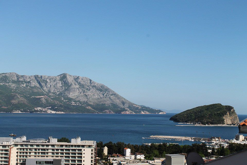 Apartment LEA Apartment LEA Budva | Cipa Travel