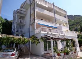 Apartments SONJA Sveti Stefan