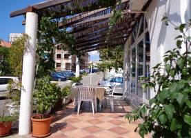 Apartments SONJA Sveti Stefan terrace