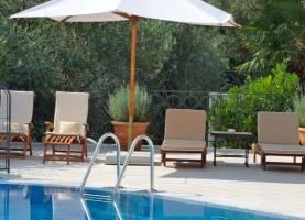 Hotel Villa Montenegro Sveti Stefan 1