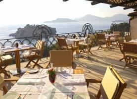 Hotel Villa Montenegro Sveti Stefan 2