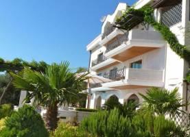Hotel Villa Montenegro Sveti Stefan 4