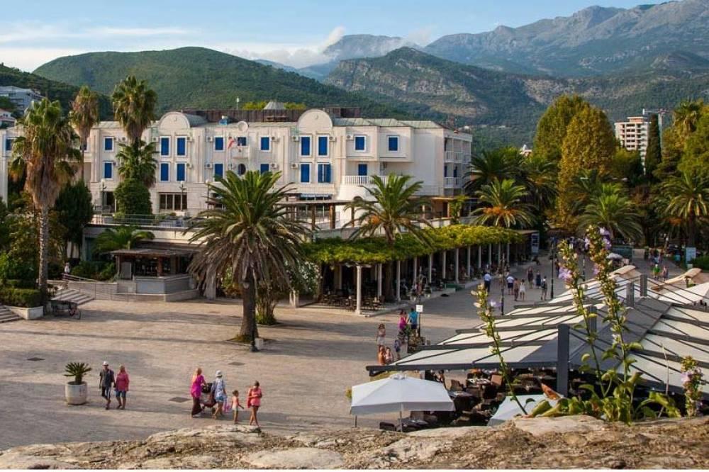 Oтель Mogren Hotel Mogren Budva | Montenegro | Cipa Travel