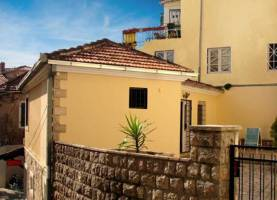 Herceg Novi Old Town Apartments