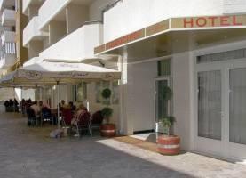 Hotel Podostrog Budva 1