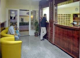 Hotel Podostrog Budva 3