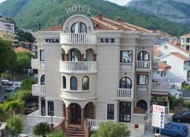 Hotel Vila Lux | Budva | Montenegro | CipaTravel