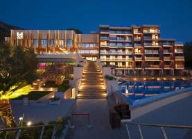 Hotel Maestral Pržno | Budva | Montenegro | CipaTravel
