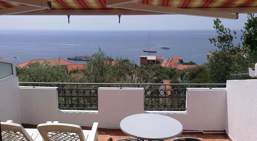 Oaza Guest House Apartments Oaza Sveti Stefan