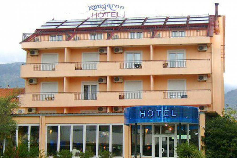 Oтель Kangaroo Hotel Kangaroo Budva | Montenegro | CipaTravel