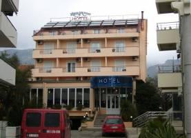 Hotel Kangaroo Budva 2 | Montenegro | CipaTravel