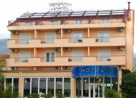 Hotel Kangaroo Budva | Montenegro | CipaTravel
