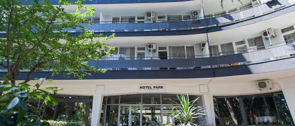 hotel park budva