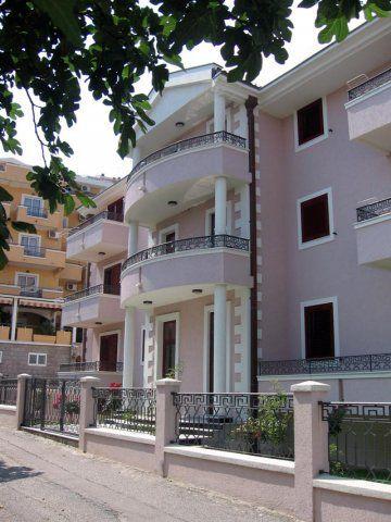 Monteroyale Апартаменты Monteroyale Apartments Budva 1