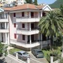 Monteroyale Apartments Villa Moteroyal Budva | Montenegro