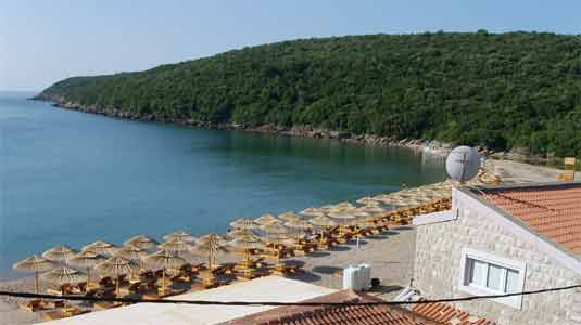 MM Apartments MM Apartments Jaz Budva | Cipa Travel