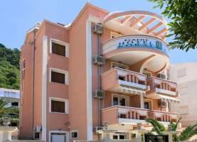 Hotel Koral Budva