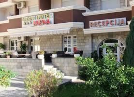 Garni Hotel MENA Budva Town 2