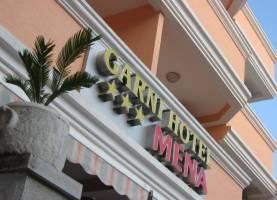 Garni Hotel MENA Budva Town