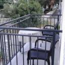 Double room with balcony Rooms Ivancevic Budva | Montenegro